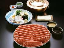 2017♪新春特別メニューの「和食」