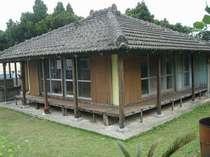 古民家 瀬底の家