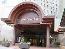 仙台ワシントンホテルの写真