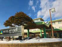 テトラグループのリゾートホテルです(^▽^)