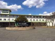 ホテルテトラリゾート十勝川
