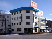塩尻ステーションホテル