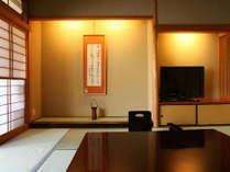【さぎそう】10畳の広々とした和室