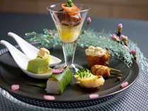 【3月より春懐石】春を愉しむ懐石料理とお好きなお飲物を堪能~春膳開始記念プラン~