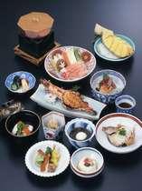 【和食コース】1泊2食付スタンダードプラン