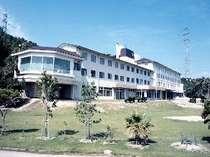 三原・竹原の格安ホテル 休暇村大久野島