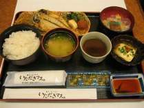 ◇朝食(和定食)付きプラン◇