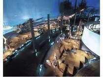 ◆奥越前大満足◆恐竜博物館入場券付きプラン