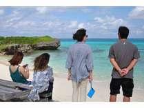 ◆50歳以上限定プラン:9名様まで宿泊可!広々4LDK★沖縄古民家の宿「ゆくいる~」♪