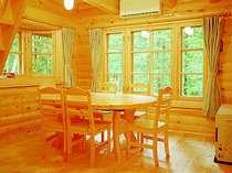 津軽西海岸の格安ホテル十二湖リフレッシュ村
