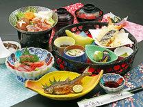 【会津地鶏】福島のおいしい魅力が詰まったお食事です