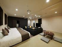 部屋ごとに異なるルームデザイニング