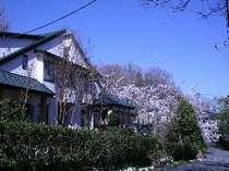 伊豆高原 ペンション ノエル (静岡県)