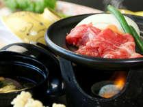 《通年料理》地元の食材を豊富に使用したお料理をお楽しみください♪♪