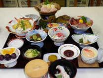 【1泊2食付】秋田郷土料理[きりたんぽ鍋]と名湯を満喫♪スタンダードプラン