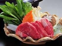 【≪すき焼き≫&≪海幸たっぷり和会席≫】お二人別々のお食事メニューをご用意♪美味しさわけあいプラン