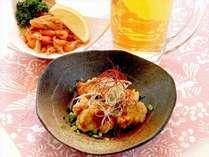夕食晩酌セットプラン 1Fレストラン「みもざ」にて 夕食時間 17:00~23:00(L.O.22:30)