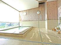 広々とした浴室でごゆっくりお寛ぎください★,和歌山県,割烹旅館 美よし荘