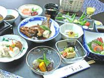 丁寧で繊細な料理が人気の夏季限定コース,和歌山県,割烹旅館 美よし荘