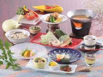 夏限定のふく会席◆様々な河豚料理をご堪能あれ!