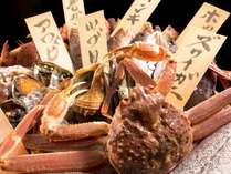 北海道 道南の「湯と食」を味わい尽くす宿北海道最大級のブッフェをお楽しみ頂けます。