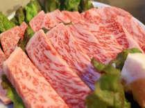 霜降りたっぷり♪地元産の豊後牛サーロインを一枚ずつ焼いてお召し上がりください。