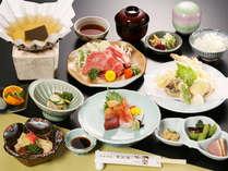 【近江牛会席】ちょっと贅沢♪やわらかいお肉に舌鼓