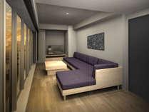 ICHO(コンセプトフロア)1室のみ※イメージ写真です。