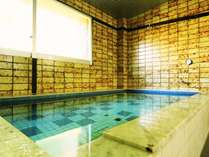 当館の大浴場。
