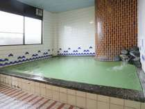 本館男性大浴場
