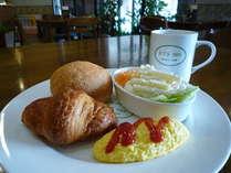 インターネットのご予約で朝食無料サービスです!!