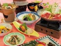 【訳あり】 お手軽会席、彩り料理プラン 【直前割引】