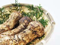 秋の旬の食材をたっぷり堪能 - 季節の特別プラン -