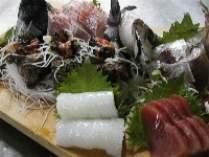 特別セールプラン◆朝夕部屋食!丹後旬の味わい◆地魚姿造り付き海鮮料理