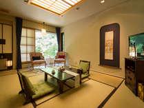 桜館(さくらかん)プラン・秘湯と快適空間の調和