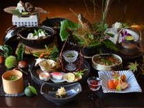 秋田郷土料理 秋の膳