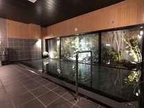 大浴場 5:00~10:00/15:00~26:00