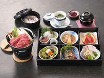 *和定食(一例)お食事はお手軽&リーズナブルに済ませたい方に!