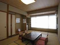 本館のお部屋は海が一望出来ます。