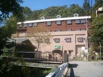 ホテル山荘 有馬 香花園