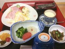 【平日限定】朝食付きプラン@5,500円!<駐車場無料>