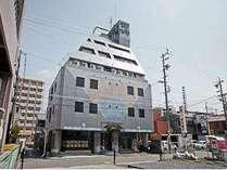 ビジネスホテル西浦 (三重県)