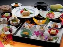 彩り料理フェア【秋の味めぐりプラン】