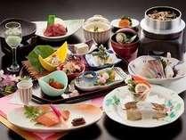 【卒業旅行×お湯マジ】春を味わう!味めぐり『山女魚バターソテーと牛陶板焼プラン』