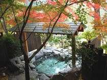 古湯温泉(佐賀)のイメージ写真