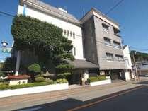 今国旅館は高千穂の中心にございます!!