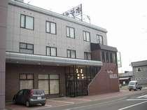 ホテル栄屋