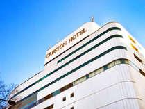 ◆名古屋パルコ9~11階に位置。観光やビジネス、ショッピング等の拠点に。