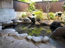 ・貸切露天風呂「華の湯」