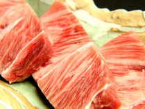 1番人気★【和牛石板焼き】コース 夕食はお部屋で♪ 3つの家族湯無料特典付